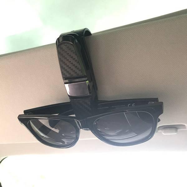 Solbrille-holder Tesla Model S | 3 | X | Y