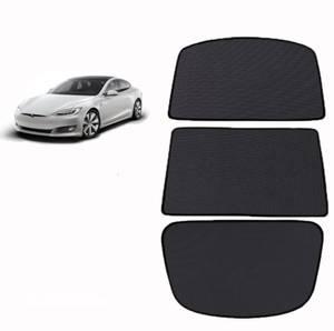 Bilde av Solskjermsett tak Tesla Model S