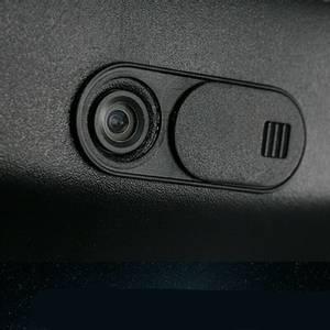 Bilde av Deksel kamera Tesla Model 3 Y